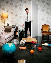Сбор документов в ситуации залива квартиры на акте не заканчивается.